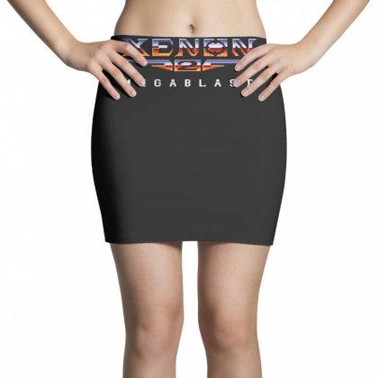 Xenon 2 Megablast Gaming Mini Skirts Designed By Lyly