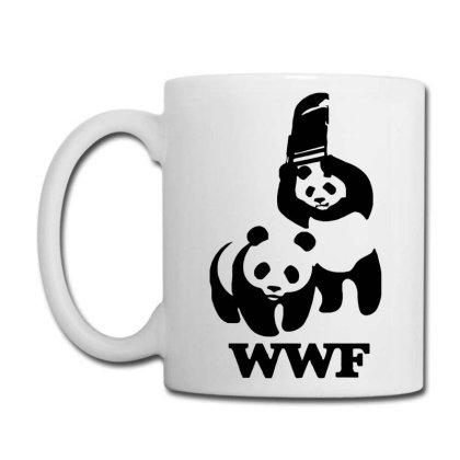 Wwf Panda Coffee Mug Designed By Lyly