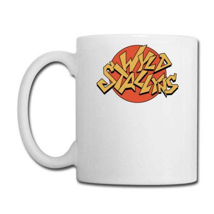Wyld Stallyns By Pointingmonkey Coffee Mug Designed By Lyly