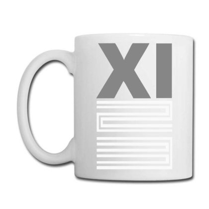 Xi Bred Coffee Mug Designed By Lyly