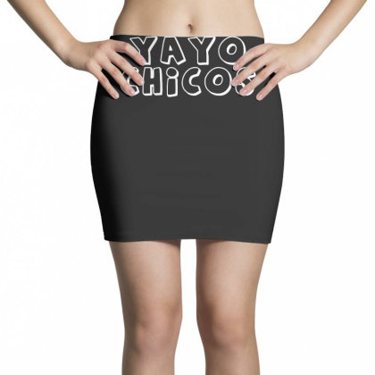 Yayo Chicos Coke Mini Skirts Designed By Lyly