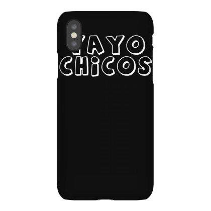 Yayo Chicos Coke Iphonex Case Designed By Lyly