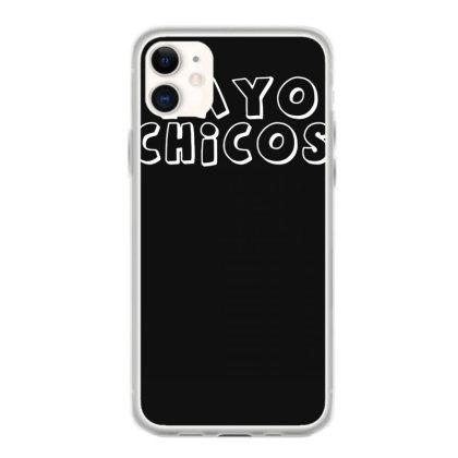 Yayo Chicos Coke Iphone 11 Case Designed By Lyly