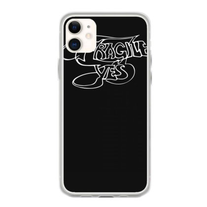 Yes Fragile Graffiti Iphone 11 Case Designed By Lyly