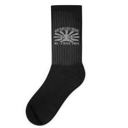 Yoga Socks Designed By Lyly