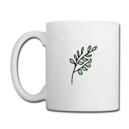 Leaf Design Coffee Mug Designed By Dineshoram6041