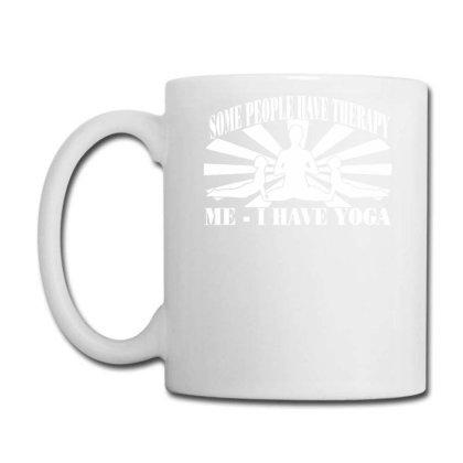 Yoga Inspired Coffee Mug Designed By Lyly