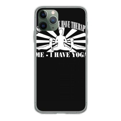 Yoga Inspired Iphone 11 Pro Case Designed By Lyly