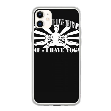 Yoga Inspired Iphone 11 Case Designed By Lyly