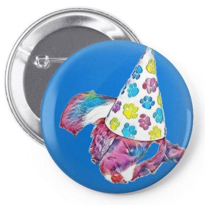 Cute English Springer Spaniel Pin-back Button Designed By Kemnabi