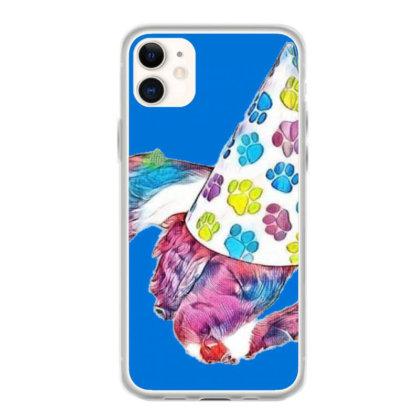 Cute English Springer Spaniel Iphone 11 Case Designed By Kemnabi
