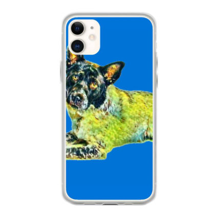 A Pretty Adult Australian She Iphone 11 Case Designed By Kemnabi