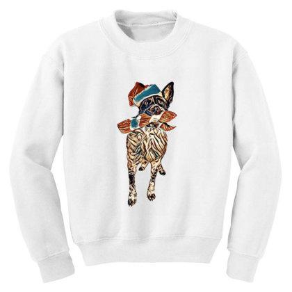 Cute And Funny Australian She Youth Sweatshirt Designed By Kemnabi