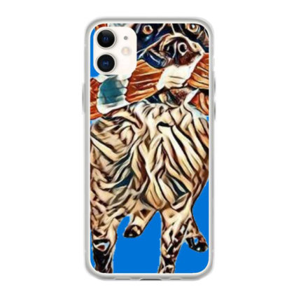 Cute And Funny Australian She Iphone 11 Case Designed By Kemnabi