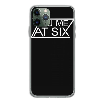 You Me At Six Iphone 11 Pro Case Designed By Lyly