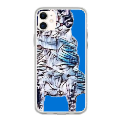Funny Photo Of A Large Austra Iphone 11 Case Designed By Kemnabi