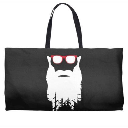 Yre Beard Fast N' Loud Weekender Totes Designed By Lyly