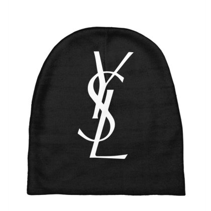 Ysl Baby Beanies Designed By Lyly