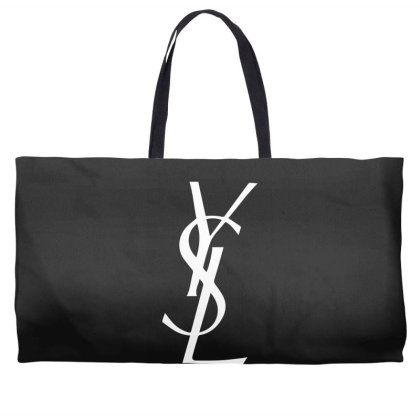 Ysl Weekender Totes Designed By Lyly