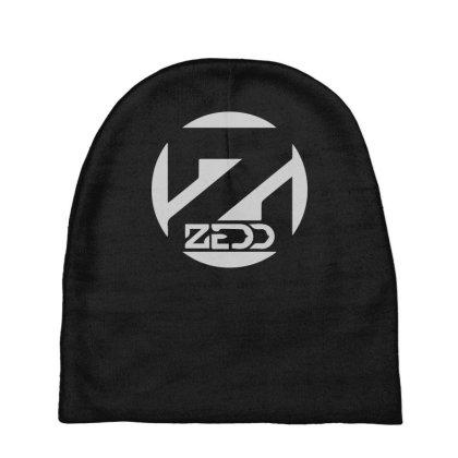 Zedd Dj Baby Beanies Designed By Lyly