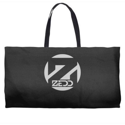 Zedd Dj Weekender Totes Designed By Lyly