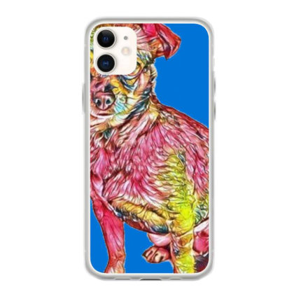 Cute Little Chihuahua Small M Iphone 11 Case Designed By Kemnabi