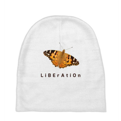 Liberation Baby Beanies Designed By Thakurji