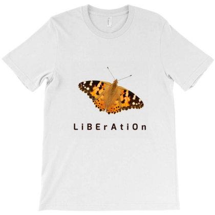 Liberation T-shirt Designed By Thakurji