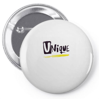 Unique Pin-back Button Designed By Disgus_thing