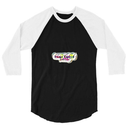 Happy And Smiling Friendly Go 3/4 Sleeve Shirt Designed By Kemnabi