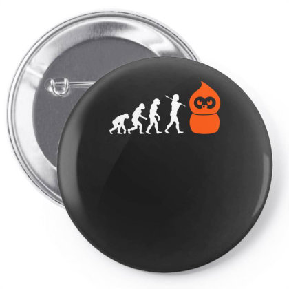 Zingy Evolution Edf Energy Pin-back Button Designed By L4l4pow