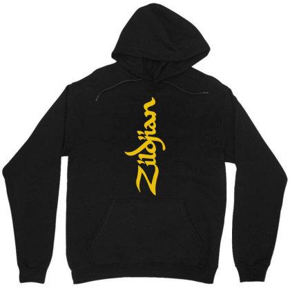 Zildjian Unisex Hoodie Designed By L4l4pow