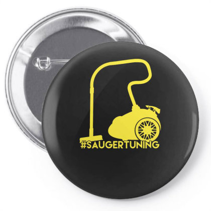#saugertuning Pin-back Button Designed By L4l4pow