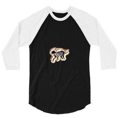 Two Adorable Little Black Col 3/4 Sleeve Shirt Designed By Kemnabi