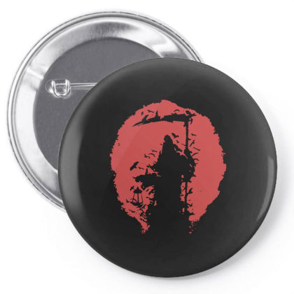 After Life Pin-back Button Designed By L4l4pow