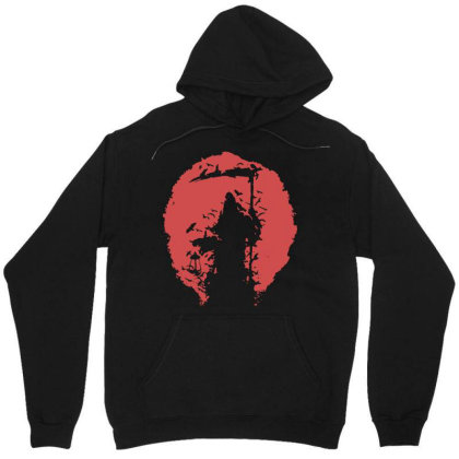 After Life Unisex Hoodie Designed By L4l4pow