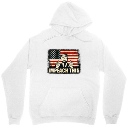 Republican Conservative Impeach This Unisex Hoodie Designed By Star Store