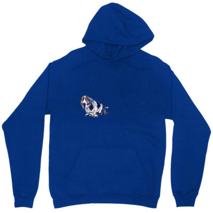 Dog With Guilty Expression An Unisex Hoodie Designed By Kemnabi