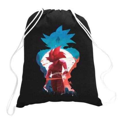 Dbz Drawstring Bags Designed By Star Store