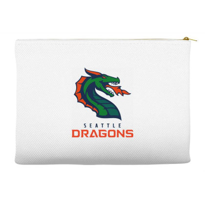 Awesome Dragons Accessory Pouches Designed By Star Store