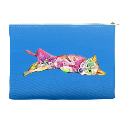 Shy And Submissive Large Mixe Accessory Pouches Designed By Kemnabi