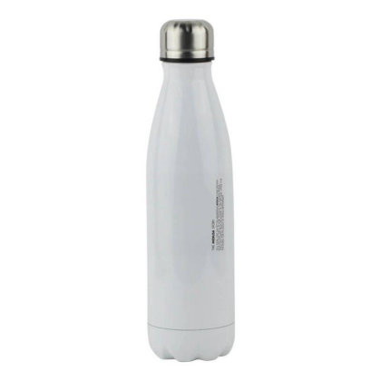 Medusa Stainless Steel Water Bottle Designed By Disgus_thing