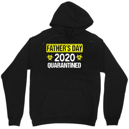 Fathers Day 2020 Quarantined Shirt Funny Dad Social Distancing T Shirt Unisex Hoodie Designed By G3ry