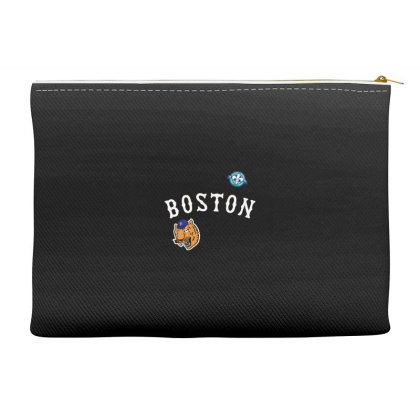 Boston Accessory Pouches Designed By Disgus_thing