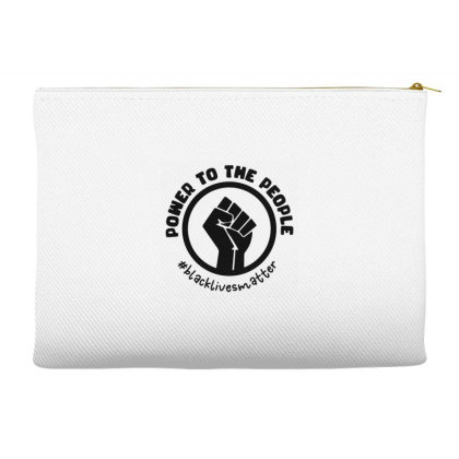 Power To The People Accessory Pouches Designed By Qudkin