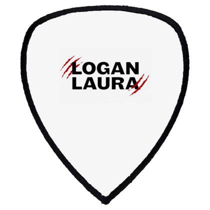 Team Logan Laura Shield S Patch Designed By Feniavey