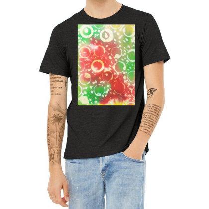Beach Fun Heather T-shirt Designed By Artvibes