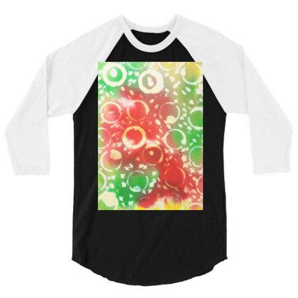 Beach Fun 3/4 Sleeve Shirt Designed By Artvibes