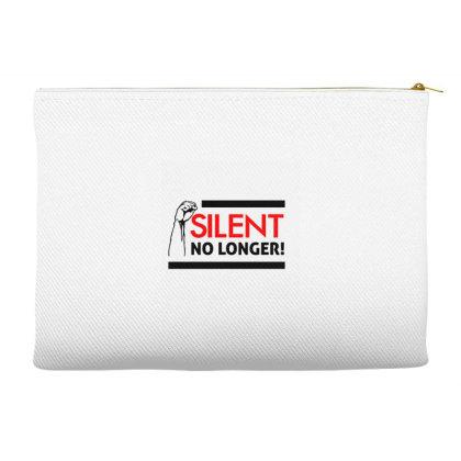 Silent No Longer! Accessory Pouches Designed By Qudkin