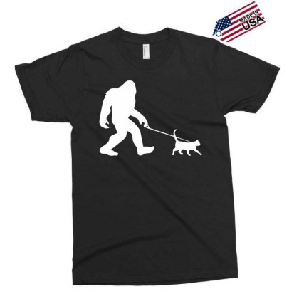Funny Cute Sasquatch Gift T Shirt Vintage Gift For Men Women Funny Tee Exclusive T-shirt Designed By G3ry